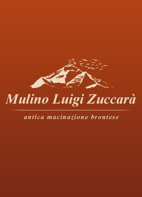 Mulino Luigi Zuccarà - antica macinazione brontese